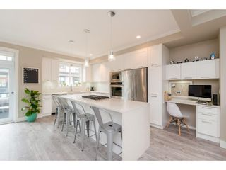 """Photo 8: 209 16488 64 Avenue in Surrey: Cloverdale BC Townhouse for sale in """"Harvest"""" (Cloverdale)  : MLS®# R2376091"""