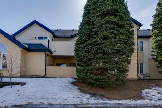 Photo 34: 424 31 Avenue NW in Calgary: Mount Pleasant Row/Townhouse for sale : MLS®# A1083067