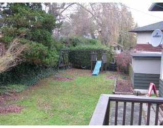 Photo 7: 3700 TINMORE Place in Richmond: Seafair House for sale : MLS®# V801593