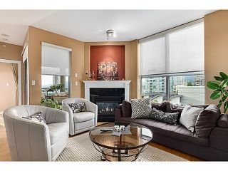 """Photo 1: 601 160 E 13TH Street in North Vancouver: Central Lonsdale Condo for sale in """"THE GRANDE"""" : MLS®# V1027451"""