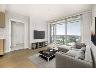 "Photo 1: 1402 6700 DUNBLANE Avenue in Burnaby: Metrotown Condo for sale in ""VITTORIO"" (Burnaby South)  : MLS®# R2562123"