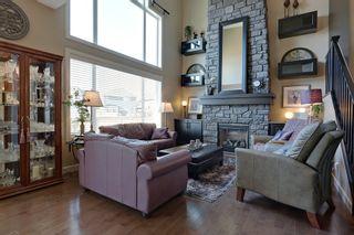 Photo 8: 11 Cranarch Landing SE in Calgary: House for sale : MLS®# C4007991