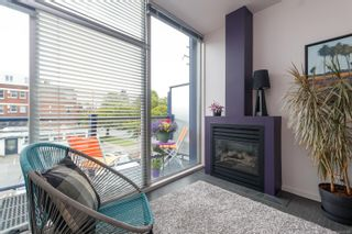 Photo 2: 203 1061 Fort St in : Vi Downtown Condo for sale (Victoria)  : MLS®# 874305