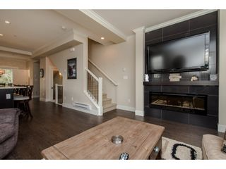 """Photo 8: 53 10151 240 Street in Maple Ridge: Albion Townhouse for sale in """"ALBION STATION"""" : MLS®# R2133799"""