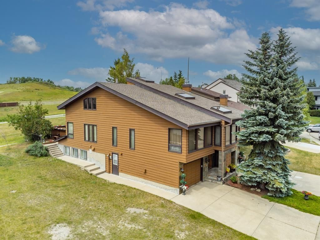 Photo 44: Photos: 156 Edgehill Close NW in Calgary: Edgemont Detached for sale : MLS®# A1127725