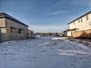 Photo 3: 5505 MCLUHAN Bluff in Edmonton: Zone 14 Vacant Lot for sale : MLS®# E4246784