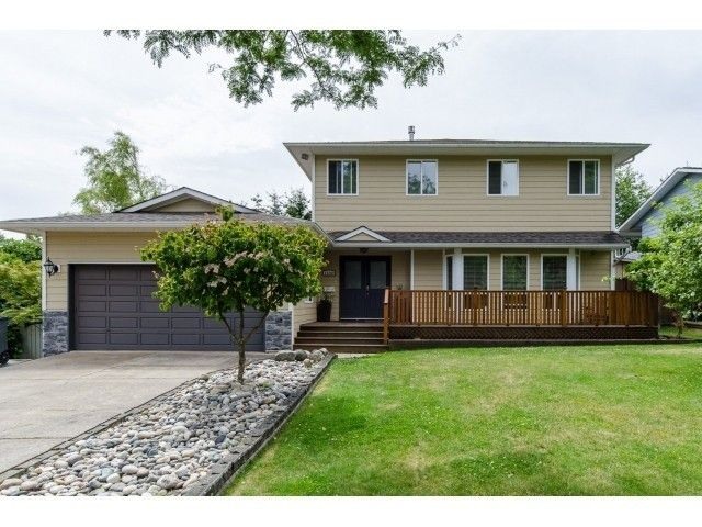 FEATURED LISTING: 15268 21A Ave Surrey
