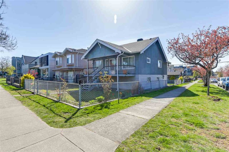FEATURED LISTING: 4209 PRINCE ALBERT Street Vancouver