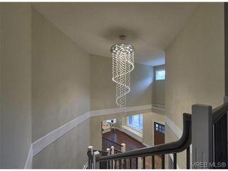 Photo 10: 710 Red Cedar Crt in VICTORIA: Hi Western Highlands House for sale (Highlands)  : MLS®# 629674