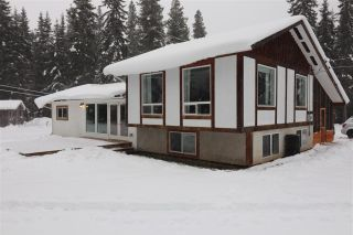 Photo 2: 17540 QUICK STATION Road: Telkwa House for sale (Smithers And Area (Zone 54))  : MLS®# R2520565
