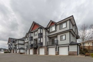 Photo 1: 7 31235 UPPER MACLURE Road in Abbotsford: Abbotsford West Townhouse for sale : MLS®# R2556286