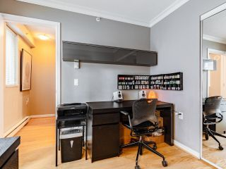 Photo 14: 100 1068 HORNBY STREET in Vancouver: Downtown VW Townhouse for sale (Vancouver West)  : MLS®# R2615995