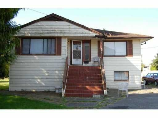 Main Photo: 228 BOYNE Street in New Westminster: Queensborough House for sale : MLS®# V905913