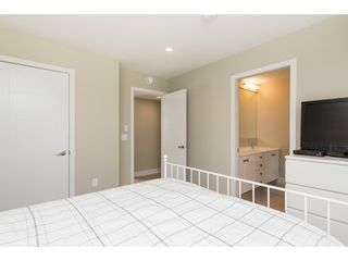 "Photo 20: 6 1968 N PARALLEL Road in Abbotsford: Abbotsford East Townhouse for sale in ""Parallel North"" : MLS®# R2484074"