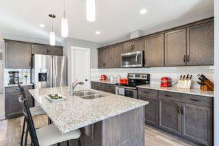 Photo 10: 16811 64 Street in Edmonton: Zone 03 House Half Duplex for sale : MLS®# E4264177