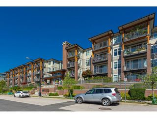 """Photo 32: 2401 963 CHARLAND Avenue in Coquitlam: Central Coquitlam Condo for sale in """"CHARLAND"""" : MLS®# R2496928"""