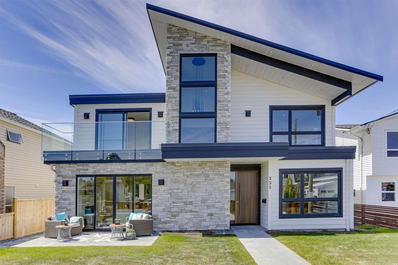 Main Photo: 335 CENTENNIAL Parkway in Delta: Boundary Beach House for sale (Tsawwassen)  : MLS®# R2475717