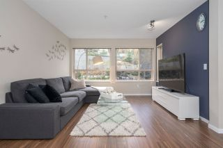 Photo 3: 304 3178 DAYANEE SPRINGS BOULEVARD in Coquitlam: Westwood Plateau Condo for sale : MLS®# R2323034