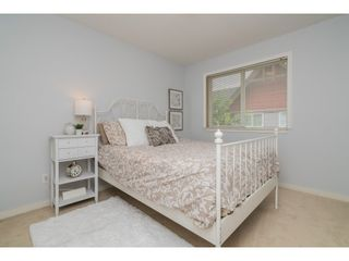 """Photo 23: #101 7088 191 Street in Surrey: Clayton Townhouse for sale in """"Montana"""" (Cloverdale)  : MLS®# R2455841"""