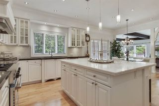 Photo 12: 1249 CHARTWELL PLACE in West Vancouver: Chartwell House for sale : MLS®# R2585385