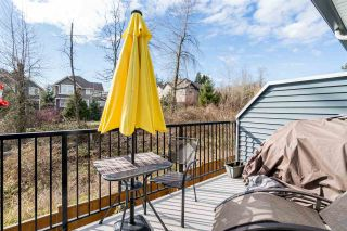 """Photo 20: 47 7157 210 Street in Langley: Willoughby Heights Townhouse for sale in """"ALDER AT MILNER HEIGHTS"""" : MLS®# R2551984"""