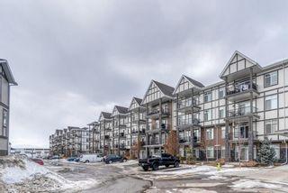 Photo 33: 408 6703 New Brighton Avenue SE in Calgary: New Brighton Apartment for sale : MLS®# A1072646