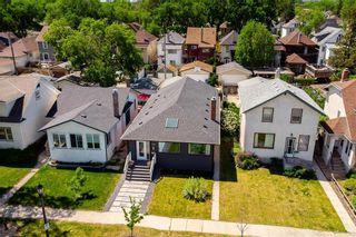 Photo 3: 492 Sprague Street in Winnipeg: Wolseley Residential for sale (5B)  : MLS®# 202113881