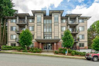 "Photo 1: 302 33898 PINE Street in Abbotsford: Central Abbotsford Condo for sale in ""Gallantree"" : MLS®# R2381999"