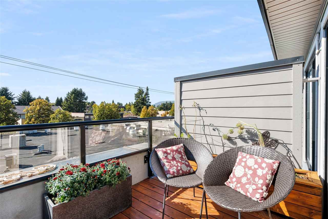 """Photo 14: Photos: 104 1855 STAINSBURY Avenue in Vancouver: Victoria VE Townhouse for sale in """"The Works"""" (Vancouver East)  : MLS®# R2494978"""