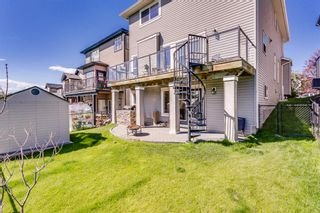 Photo 35: 1321 PRAIRIE SPRINGS Park SW: Airdrie Detached for sale : MLS®# A1066683