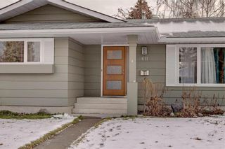 Photo 2: 611 WOODSWORTH Road SE in Calgary: Willow Park Detached for sale : MLS®# C4216444
