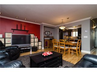 """Photo 9: 38 6629 138TH Street in Surrey: East Newton Townhouse for sale in """"Hyland Creek"""" : MLS®# F1410025"""