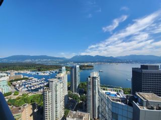 Photo 24: 3902 1189 MELVILLE Street in Vancouver: Coal Harbour Condo for sale (Vancouver West)  : MLS®# R2615734