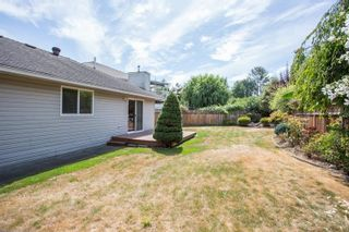 """Photo 22: 19718 WILLOW Way in Pitt Meadows: Mid Meadows House for sale in """"Somerset"""" : MLS®# R2607618"""