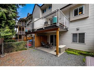 Photo 34: 10 5352 VEDDER Road in Chilliwack: Vedder S Watson-Promontory Townhouse for sale (Sardis)  : MLS®# R2589162