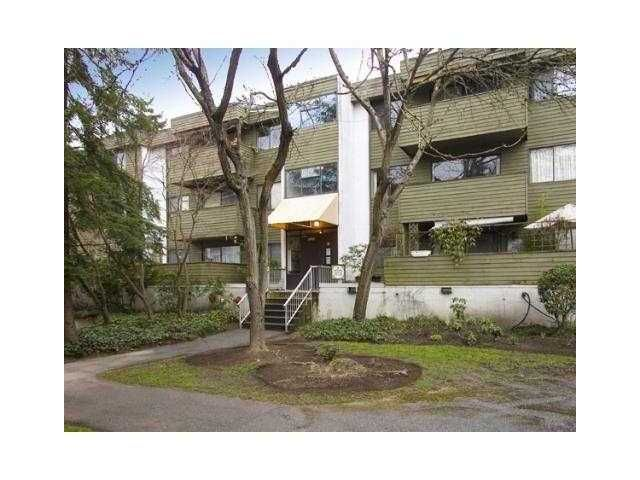 Main Photo: 33 2439 KELLY Avenue in Port Coquitlam: Central Pt Coquitlam Condo for sale : MLS®# V861367