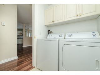"Photo 16: 112 33738 KING Road in Abbotsford: Poplar Condo for sale in ""College Park"" : MLS®# R2138684"