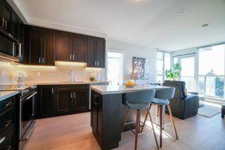 """Photo 4: 1011 11967 80 Avenue in Delta: Scottsdale Condo for sale in """"Delta Rise"""" (N. Delta)  : MLS®# R2331446"""