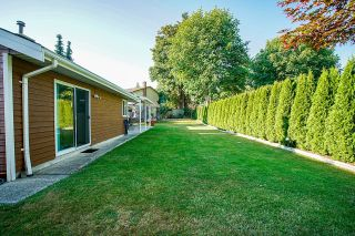 Photo 36: 15049 SPENSER Drive in Surrey: Bear Creek Green Timbers House for sale : MLS®# R2622598