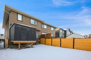 Photo 20: 8 Sunrise Heights: Cochrane Semi Detached for sale : MLS®# A1072009