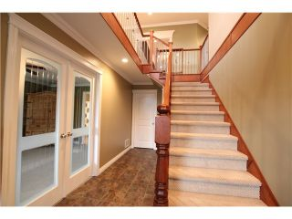 Photo 15: 8555 THORPE ST in Mission: Mission BC House for sale : MLS®# F1323075