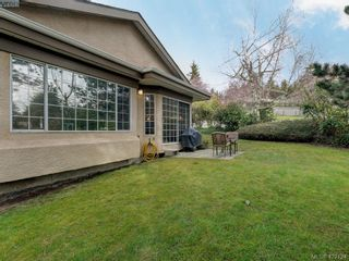 Photo 20: 1 901 Kentwood Lane in VICTORIA: SE Broadmead Row/Townhouse for sale (Saanich East)  : MLS®# 835547