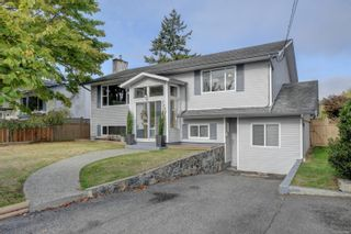 Photo 1: 2057 Piercy Ave in : Si Sidney North-East House for sale (Sidney)  : MLS®# 887084
