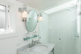 Photo 11: 1841 STEPHENS STREET in Vancouver: Kitsilano House for sale (Vancouver West)  : MLS®# R2046139