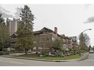 """Photo 16: 309 545 SYDNEY Avenue in Coquitlam: Coquitlam West Condo for sale in """"The Gables"""" : MLS®# V1056291"""