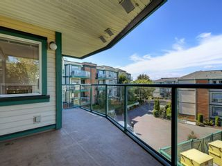 Photo 22: 302 898 Vernon Ave in Saanich: SE Swan Lake Condo for sale (Saanich East)  : MLS®# 853897