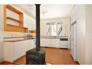 Photo 3: 618 JACKSON Avenue in Vancouver: Mount Pleasant VE Townhouse for sale (Vancouver East)  : MLS®# V1010749