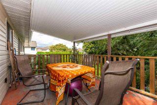 Photo 40: 7242 EVANS Road in Chilliwack: Sardis West Vedder Rd Duplex for sale (Sardis)  : MLS®# R2500914
