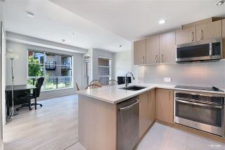Photo 2: 201 5981 GRAY Avenue in Vancouver: University VW Condo for sale (Vancouver West)  : MLS®# R2480439