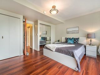 "Photo 16: 303 673 MARKET Hill in Vancouver: False Creek Townhouse for sale in ""MARKET HILL TERRACE"" (Vancouver West)  : MLS®# R2600915"